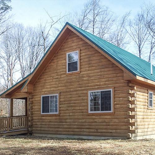 Cabin-500